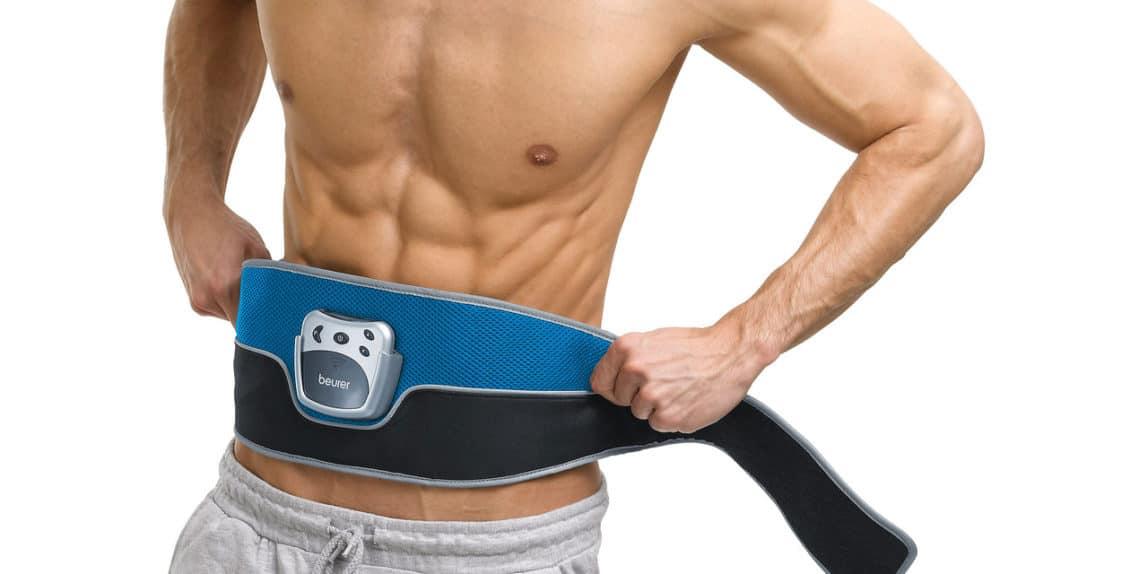 Ceinture abdominale : l'accessoire minceur par excellence