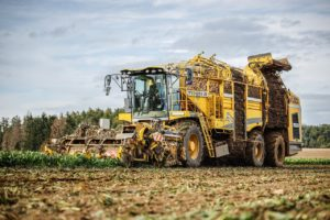 entretien machine agricole