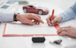 souscription aux assurances